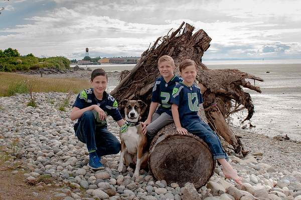 Dohner Boys - Mini Session