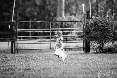 Landon and Lily's Fall Mini-Session