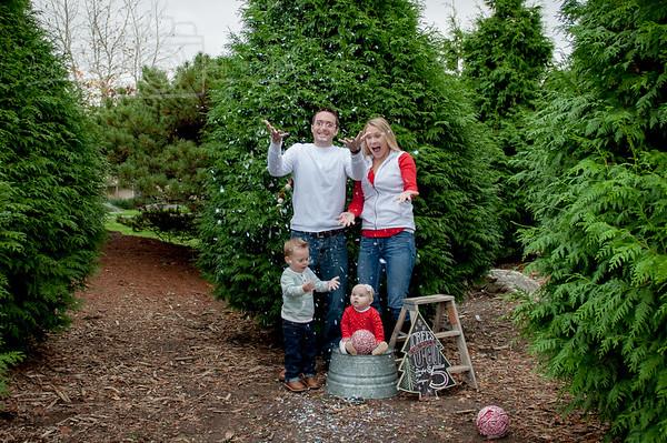 Hawes Family Mini