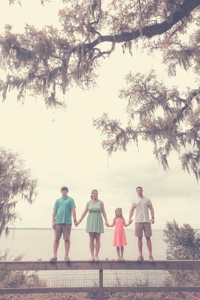 The Hodsdon Family