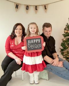 Meehan Family
