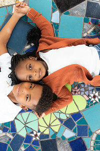 Diallo Family's 20- Minute Mini-Session