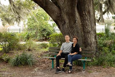 Edelman & Datz Families' 20-Minute Mini-Session