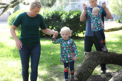 Ruppar Family, October 2020