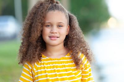 Lilah Year 8
