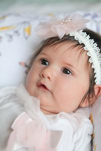 Sophia's Newborn Mini-Session