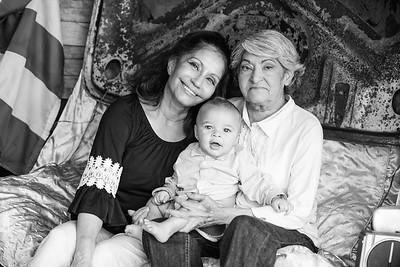 Family Portraits by @brandihillcom