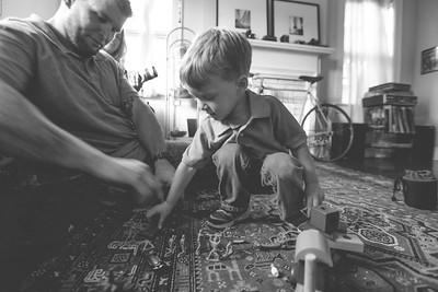 Key Family Mini-Session