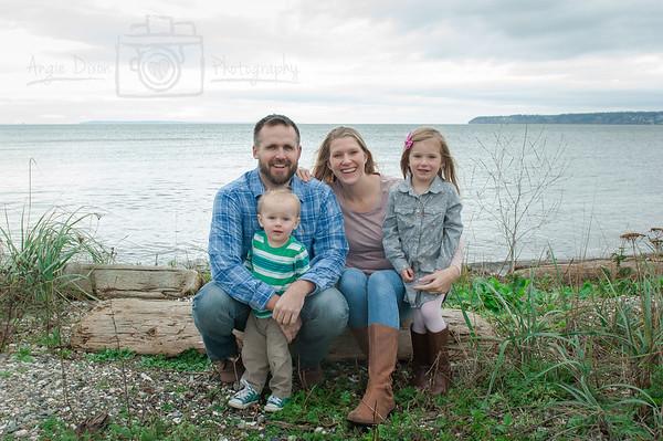 Robbins Family