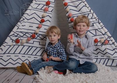 Roberts Boys Vday Mini