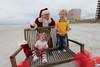Santa's #1 fans!