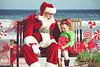 Emily Meets Santa