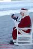 Kiebrow Family Meet Santa
