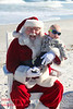 The Shores Meet Santa
