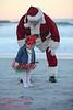 Portraits with Santa