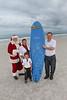 Mathew Meets Santa