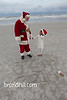 Rori meets Santa!
