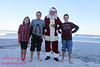 The Paramoure kids meets the big guy!