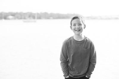 Grayson's Spring 2020 Portraits