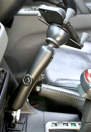 Tallon Mini Socket Mount - Auto Accessories