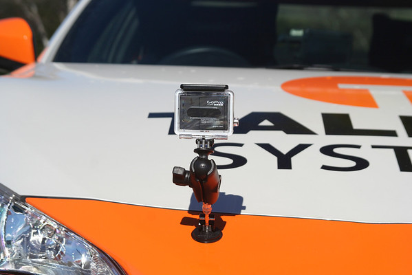 Tallon Mini Sockets for GoPro Mount