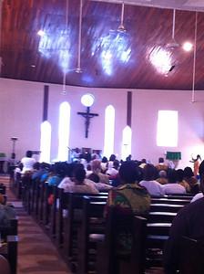 St. Theresa's Parish