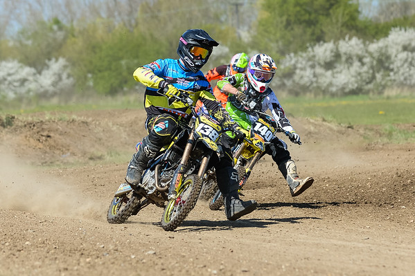 Nationals 2017 SUNDAY MASTERS & 110cc