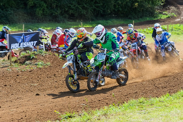 Supercross Saturday  50cc Adults and Kids