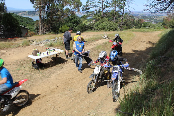 Easter Minibike Races 2015