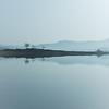 Korea, the morning calm