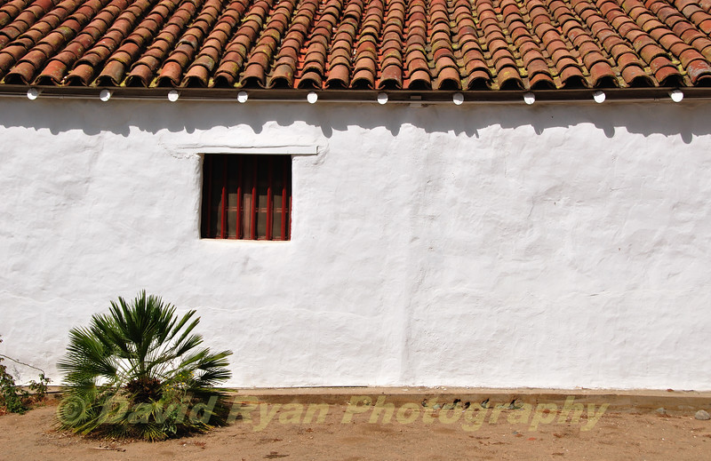 San Antonio de Pala Mission