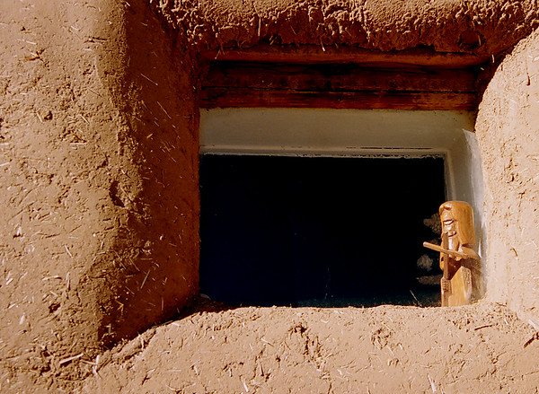 Taos Ventana (Window).