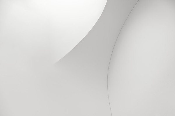 Curved Lines 1