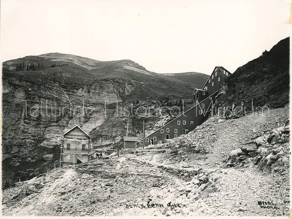 1995-66-13: Black Bear Mill