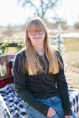 Becky and Sarah Christmas-12