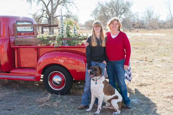 Becky and Sarah Christmas-10