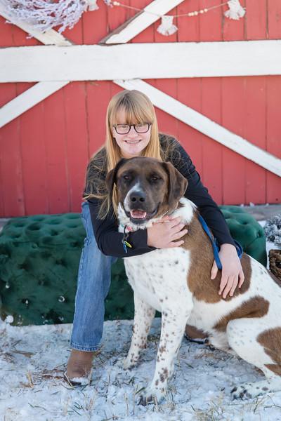 Becky and Sarah Christmas-18