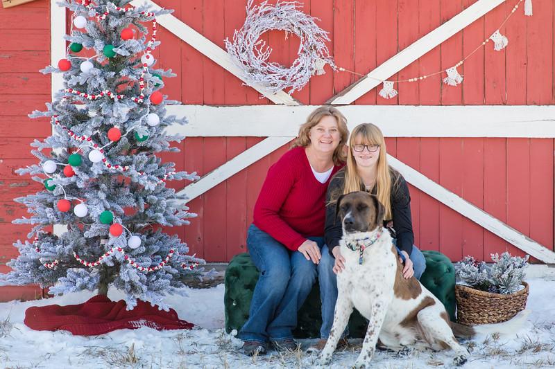 Becky and Sarah Christmas-19
