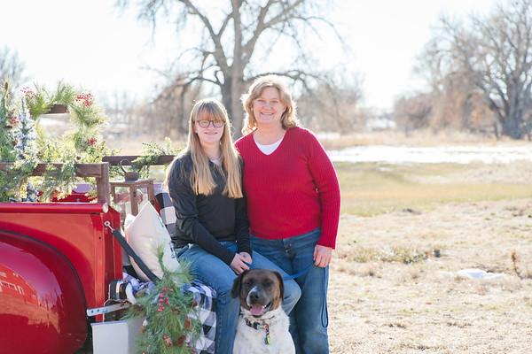 Becky and Sarah Christmas-16