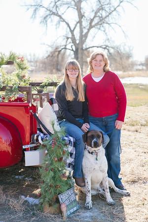 Becky and Sarah Christmas-14