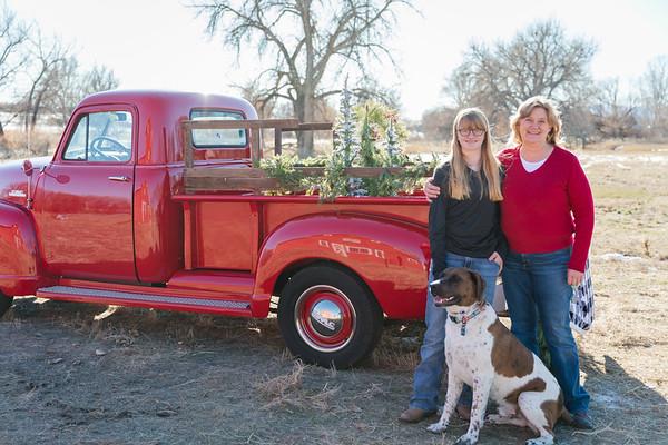 Becky and Sarah Christmas-11