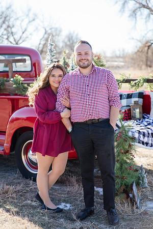 Claudia and Matt Christmas-15