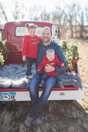 Jordan Christmas Mini-5