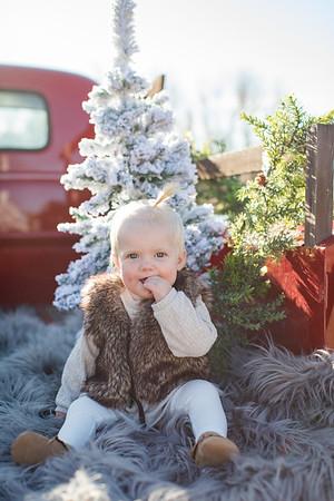 Norman Christmas Mini-5