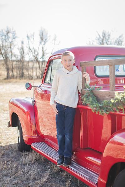 Sorensen Christmas Mini-24