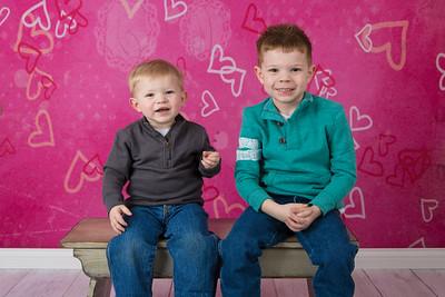 Trimble Boys