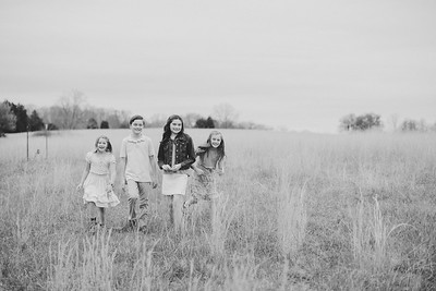 Bankston Family Mini session