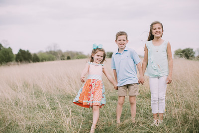 Hayes Family // Mini Session