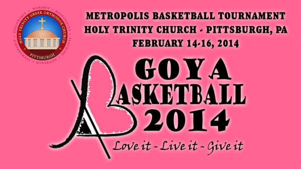 Basketball Tournament - Pittsburgh - February 14-16, 2014 - Saturday