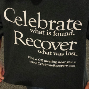 Celebrate Recovery CR